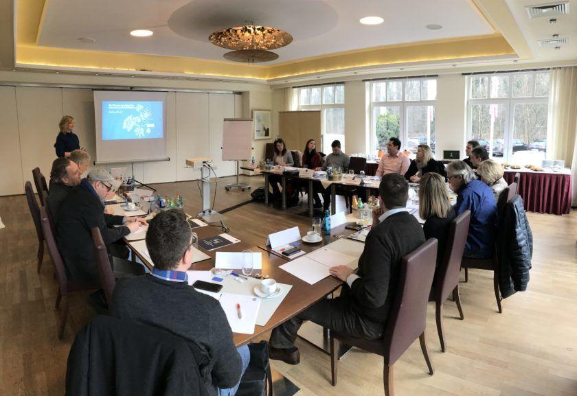 Onlinemarketing Seminar