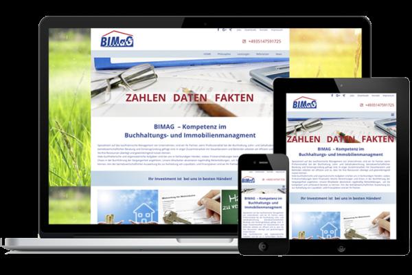BIMa.G GmbH